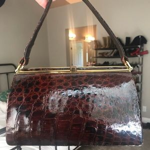 Handbags - Bell stone Bag